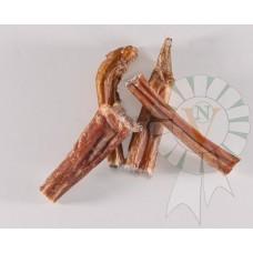 Корень бычий резанный 4 шт. 8-10 см.